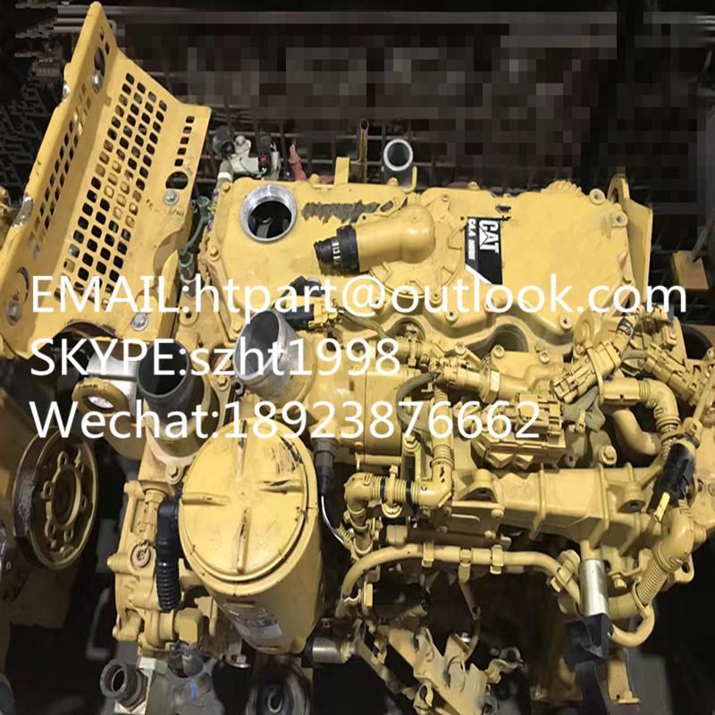 卡特320GC.320.323,原裝康明斯發動機C4.4 1