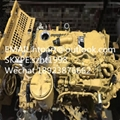 CUMMINS ENGINE C4.4 FOR CAT320GC/320/323