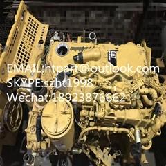 卡特320GC.320.323,原装康明斯发动机C4.4