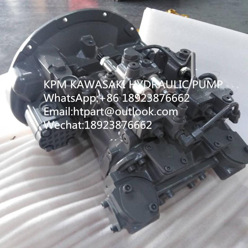 KPM KAWASAKI川崎液壓泵 PC200-8/7 2
