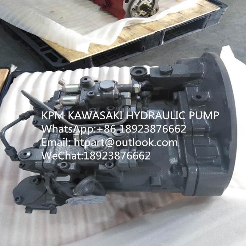 KPM KAWASAKI川崎液壓泵 PC200-8/7 3