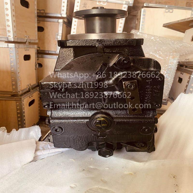 DANFOSS丹佛斯泵T90M075N0ND0C6 水泥搅拌车柱塞泵 1