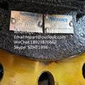 Nabtesco GM70 Traveling Motor Assy M3V270D-RG7.5D 4