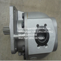 KAYABA齒輪泵P20450