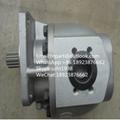 KAYABA齿轮泵P20450