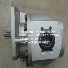KAYABA齒輪泵P20450C 大連叉車泵 船用泵