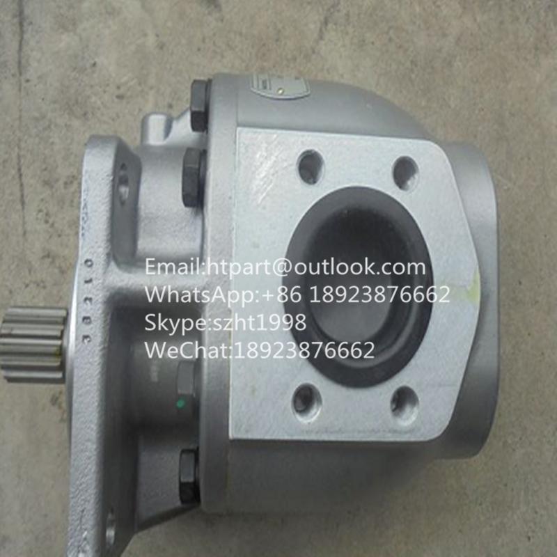 KAYABA齒輪泵P20450C 大連叉車泵 船用泵 3