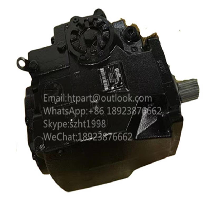 原裝薩澳丹佛斯柱塞泵H1P165LCA3C2ND8GG2NNL33L33 2