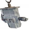LINDE PISTON PUMP HPR165D-02R 0176126 3