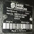 SAUER DANFOSS 90R250KA5AB8014C8 K03NNN