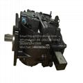 薩澳丹佛斯柱塞泵90R250KA5AB8014C8 K03NNN 2