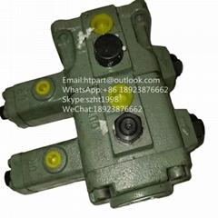 HIGH-TECH 海特克VPV22-40-70/-40-70 葉片泵