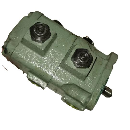 原裝HIGH-TECH 海特克VPV22-40-70/-40-70 葉片泵 2