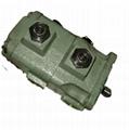原装HIGH-TECH 海特克VPV22-40-70/-40-70 叶片泵 2