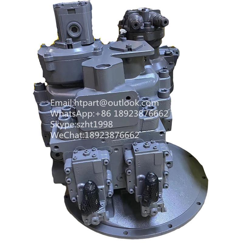 日立挖掘机液压泵ZAX450 ZAX470 ZAX490-3/6/5G/5A/5B 1