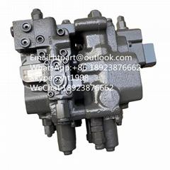 沃尔沃原装EC210/EC240B分配器、分配阀