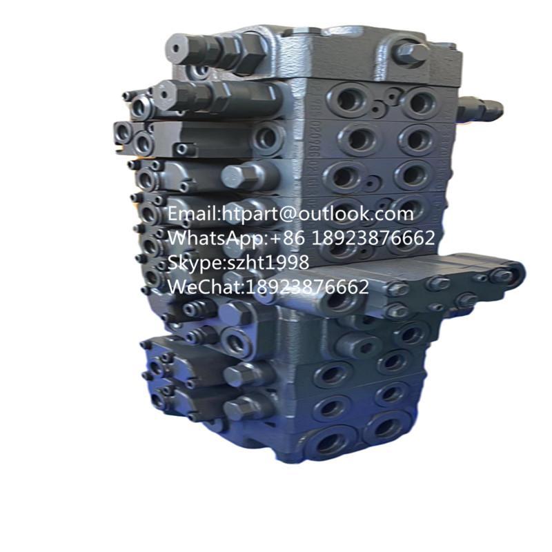 小松PC55挖掘機PC56主控制閥 1