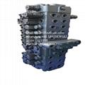 PC55/PC56 KOMATSU EXCAVATOR MAIN CONTROL