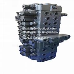 小松PC55挖掘机PC56主控制阀