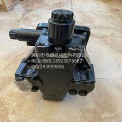 利勃海爾旋挖鑽機 液壓泵A6VM200EP2D/60W1000-PAB020