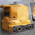 234-4638卡特风扇泵 卡特330D/336D风扇泵