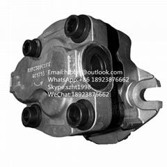 日本川崎原廠K3SP36C齒輪泵KYB齒輪泵KFP2309CSFS