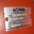 KPM KDC30MR-A3.1/320-764A KAWASAKI VALVE