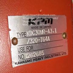 KPM 控制閥KDC30MR-A3.1/320-764A 川崎閥
