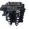 PARKER KCV400 CONTROL VALVE DISTRIBUTION