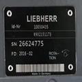利勃海尔934/944挖掘机回