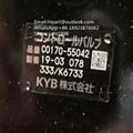 日本KYB分配器C0170-5
