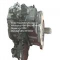 日本原装进口川崎液压泵K3V6