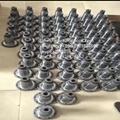 力士乐A7VO55L 泵轴