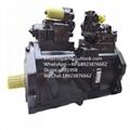K5V140DTP日本原裝進口川崎液壓泵專用三一 235挖掘機 2