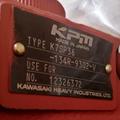 KPM进口日本原装川崎液压泵K