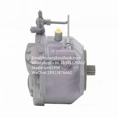 力士樂柱塞泵A10VD71