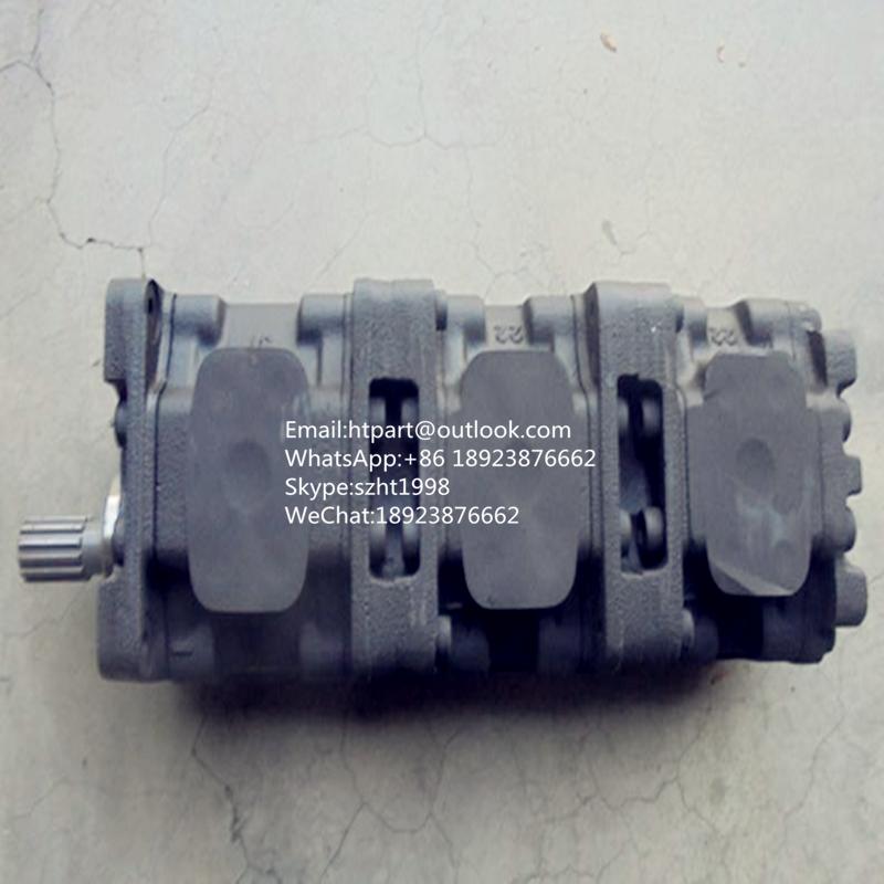 NABCO Pump PHS2531-2516-2510AAR 1