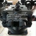 DH370/380 R360 Rotation Motor  TOSHIBA