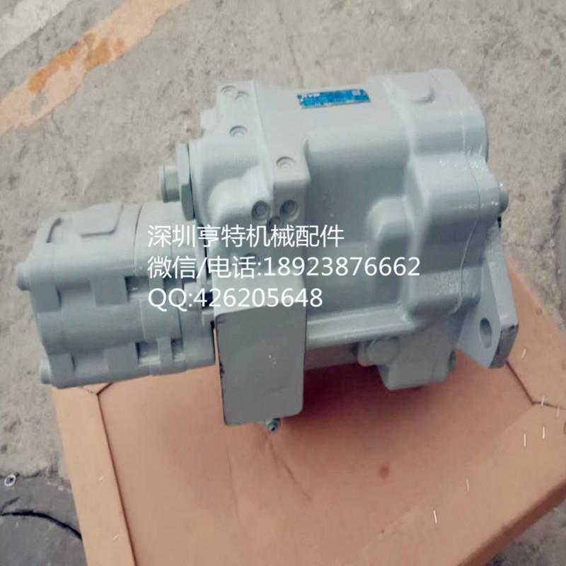 PSVL2-27CG-1 日本原裝KYB泵用於久保田KX165挖掘機 1