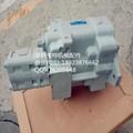 PSVL2-27CG-1 KYB Hydraulic Pump For
