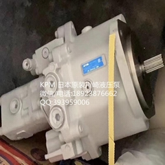 PSVL2-36CG-2 KYB液压泵 用于久保田挖掘机