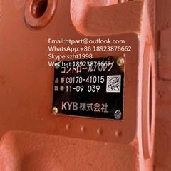 KYB C0170-41015 Valve ZAX120 Distribution Valve SH120 Valve