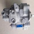 PSVD2-13E-3 B0600-12003 KYB液压泵 久保田液压泵 1
