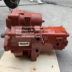 卡特305.5液壓泵 不二越PVD-2B-50P