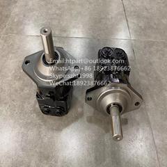 ZAX470/ZAX450 KYB Motor MSF-50-46  Hitachi Hydraulic Parts