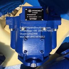HYDROSILA牌  PVN45RPDR 柱塞泵