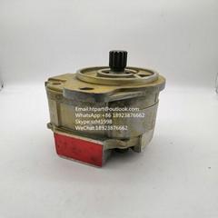 住友挖掘机SH460风扇泵 SH460齿轮泵