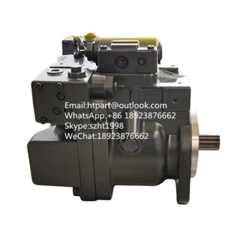 进口川崎液压泵K3VL80B-10RSM-L1/1-TB110 三一SY75液压泵 1