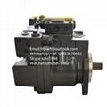 进口川崎液压泵K3VL80B-