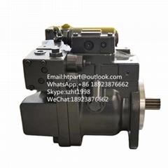 進口川崎液壓泵K3VL80B-10RSM-L1/1-TB110 三一SY75液壓泵